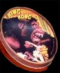 KING KONG (Collectible) - Playing Cards