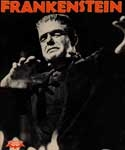 CRESTWOOD HOUSE: FRANKENSTEIN - Softcover Edition Book