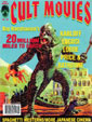 CULT MOVIES #28 - Magazine