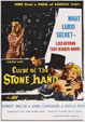 CURSE OF THE STONE HAND (1965) - All Region DVD-R