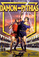 DAMON AND PYTHIAS (1962) - DVD