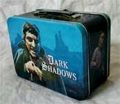 DARK SHADOWS RETRO LUNCH BOX - Collectible