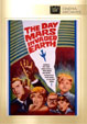 DAY MARS INVADED EARTH, THE (1963) - DVD