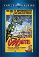 DEADLY MANTIS, THE (1957) - DVD