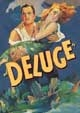 DELUGE (1933/Restored Original English Soundtrack) - DVD