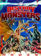 DESTROY ALL MONSTERS (1968) - DVD