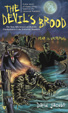 DEVIL'S BROOD, THE (Universal Monsters) - Paperback Book