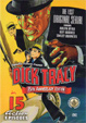DICK TRACY (1937 Original Serial, 75th Anniversary) - DVD Set
