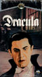 DRACULA (1931/Portrait Version) - VHS