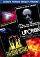 UFO: TARGET EARTH/EYES BEHIND THE STARS (Dbl. Feature) - DVD
