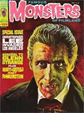 FAMOUS MONSTERS OF FILMLAND #105 - Magazine