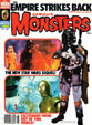 FAMOUS MONSTERS OF FILMLAND #166 - Magazine