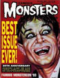 FAMOUS MONSTERS OF FILMLAND #200 - Magazine