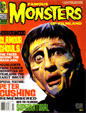 FAMOUS MONSTERS OF FILMLAND #204 - Magazine