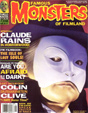 FAMOUS MONSTERS OF FILMLAND #208 - Magazine