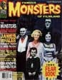 FAMOUS MONSTERS OF FILMLAND #209 - Magazine