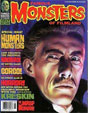FAMOUS MONSTERS OF FILMLAND #217 - Magazine