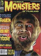 FAMOUS MONSTERS OF FILMLAND #222 - Magazine