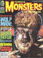 FAMOUS MONSTERS OF FILMLAND #223 - Magazine