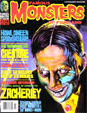 FAMOUS MONSTERS OF FILMLAND #228 - Magazine