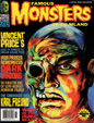 FAMOUS MONSTERS OF FILMLAND #232-233 - Magazine