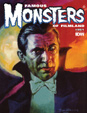 FAMOUS MONSTERS OF FILMLAND #251 - Magazine