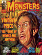 FAMOUS MONSTERS OF FILMLAND #254 - Magazine