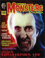 FAMOUS MONSTERS OF FILMLAND #260 - Magazine