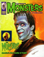 FAMOUS MONSTERS OF FILMLAND #264 - Magazine