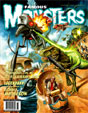 FAMOUS MONSTERS OF FILMLAND #272 - Magazine