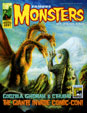 FAMOUS MONSTERS OF FILMLAND #281 (Comic Con) - Magazine