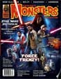 FAMOUS MONSTERS OF FILMLAND #283 (Force Frenzy) - Magazine