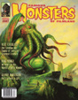 FAMOUS MONSTERS OF FILMLAND #267 (Cthulu Cover) - Magazine