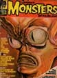 FAMOUS MONSTERS OF FILMLAND #54 (Beat Up Cover) - Used Magazine