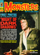 FAMOUS MONSTERS OF FILMLAND #88 - Magazine