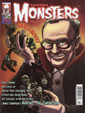 FAMOUS MONSTERS PRESENTS IMAGI-MOVIES #1 - Magazine