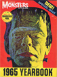 FAMOUS MONSTERS OF FILMLAND YEARBOOK 1965 - Magazine
