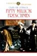 FIFTY MILLION FRENCHMEN (1931) - DVD