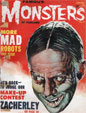 FAMOUS MONSTERS OF FILMLAND #15 - Magazine