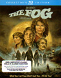 FOG, THE (1980/Collector's Edition) - Blu-Ray