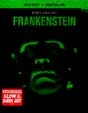 FRANKENSTEIN (1931) - Limited Glow Edition Blu-Ray