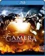 GAMERA: REVENGE OF IRIS (1999) - Used Blu-Ray
