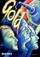 GOLD (1934/Rare Early Science Fiction) - DVD