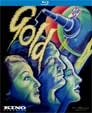 GOLD (1934/Rare Early Science Fiction) - Blu-Ray