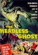 HEADLESS GHOST, THE (1959) - DVD