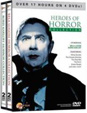 HEROES OF HORROR COLLECTION - DVD Set