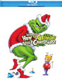 HOW THE GRINCH STOLE CHRISTMAS (1966) - Blu-Ray