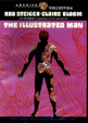 ILLUSTRATED MAN, THE (1966) - DVD