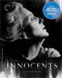 INNOCENTS, THE (1961) - Blu-Ray
