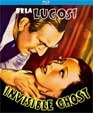 INVISIBLE GHOST (1941/Kino) - Blu-Ray